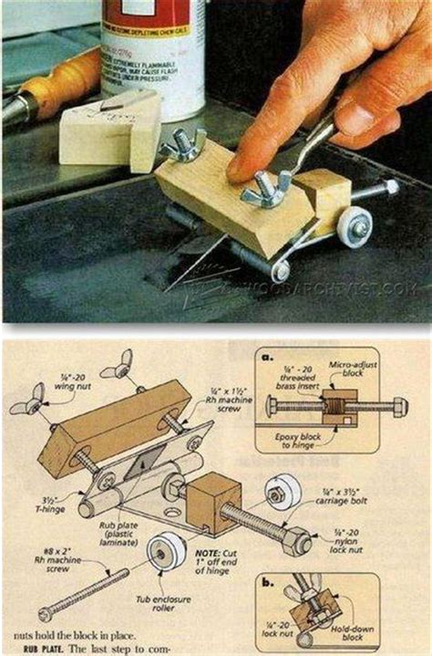 woodworking sharpening tools 17 best images about sharpening and honing jigs on