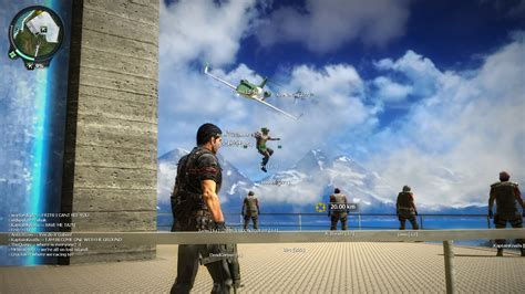 just cause 2 multiplayer mod game modes just cause 2 multiplayer mod review einfogames