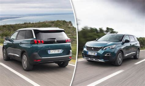 peugeot cars price in india peugeot 5008 review price release date specs and