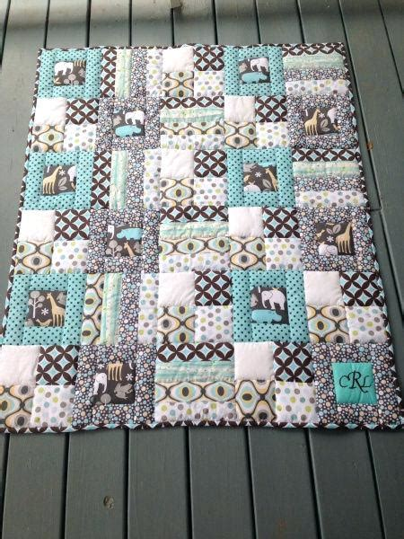 Baby Boy Patchwork Quilt - baby boy quilts patterns co nnect me