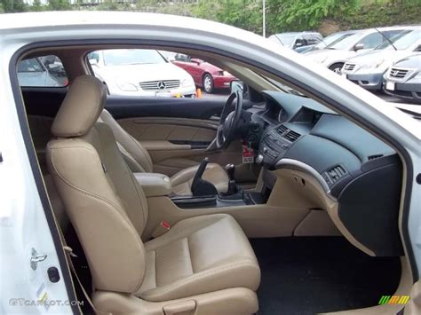 honda accord 2008 interior 2008 honda accord ex l v6 coupe interior photo 49685559