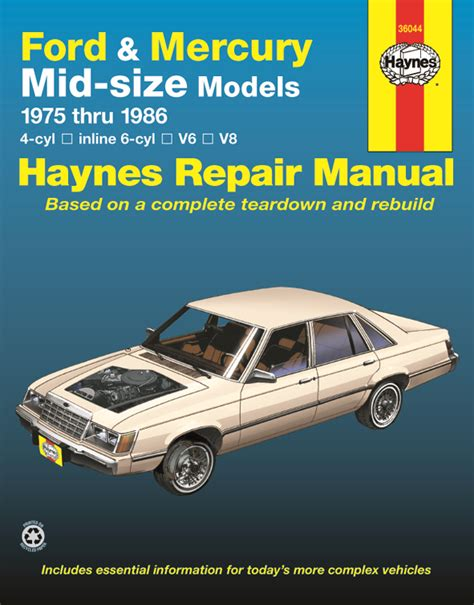 car manuals free online 1986 mercury marquis user handbook does haynes 1987 f150 ford repair manuel have wire diagrams 59 wiring diagram images wiring