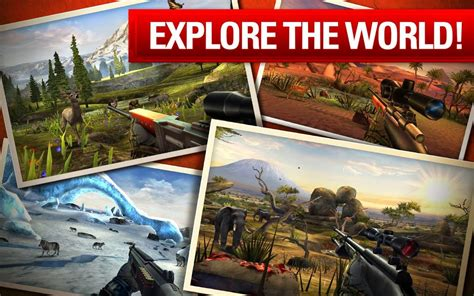 download game android mod deer hunter 2014 android games apps free download deer hunter 2014 2 7 0