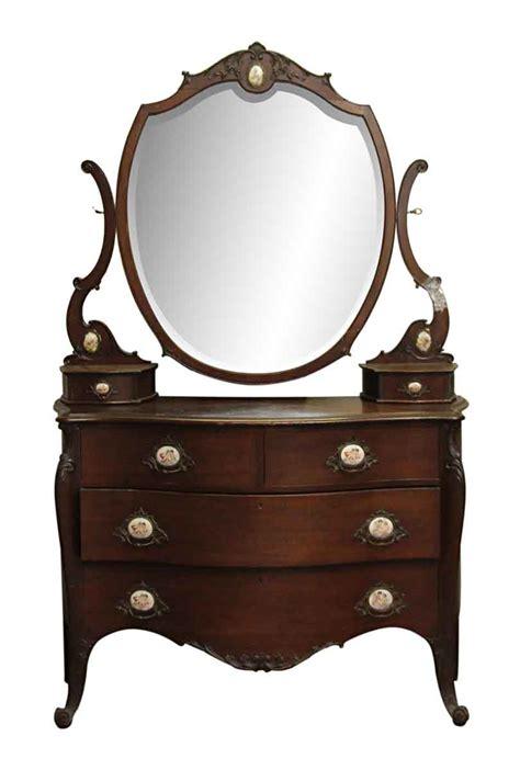 Mahogany Bedroom Vanity Sets by Mahogany Vanity Dresser Olde Things