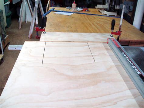 plywood shooting bench portable shooting bench