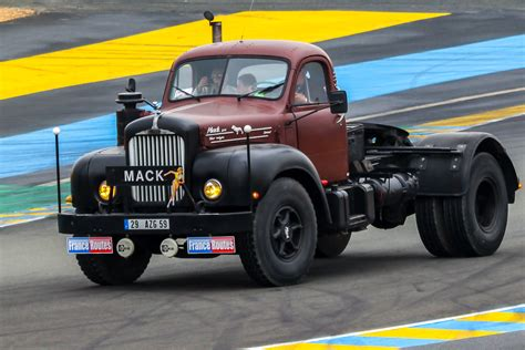 mack and volvo trucks old truck pictures classic semi trucks photo galleries
