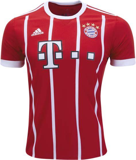 Jersey Bayern Munchen Home 201516 Grade Ori jersey bayern munchen home 2017 2018 jersey bola grade