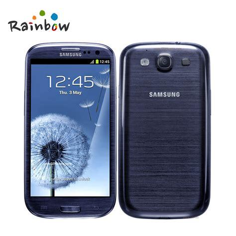 samsung mobile i9300 original cell phone samsung galaxy s3 i9300 4