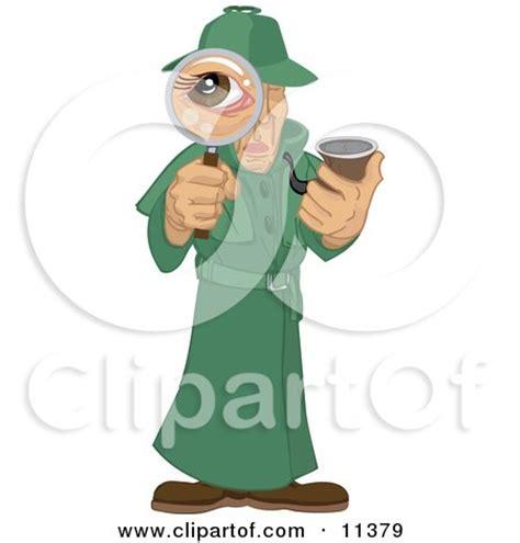 detective spy glass clipart (66+)