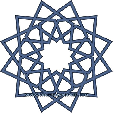 islamic pattern free dwg oriental lattice 2d pattern eid ramadan and others