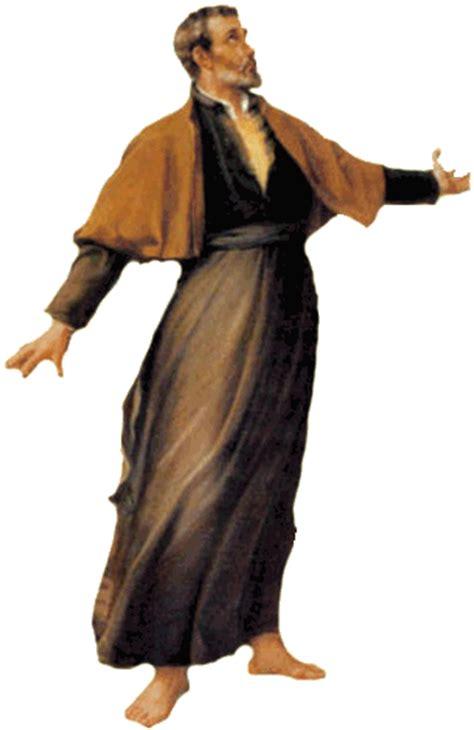 san p o x papa patrono de los catequistas san francisco javier