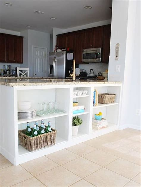 Kitchen Counter Shelf by Hometalk Make The Best Use Of The Space Your