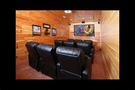 5 bedroom cabins in pigeon forge tn pigeon forge vacation rentals cabin hut 5