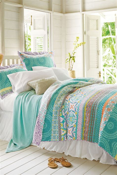 turquoise quilt bedding bedding everything turquoise