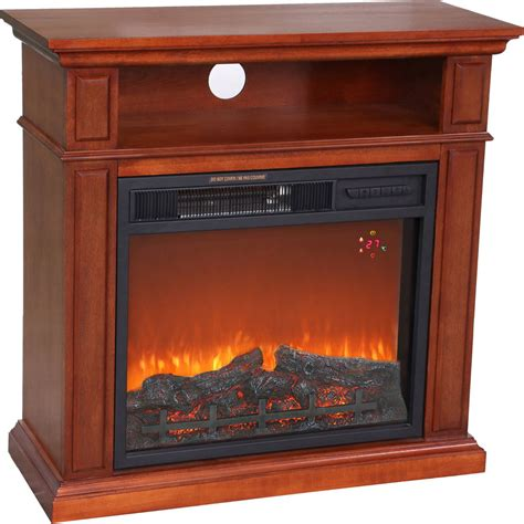 Small Indoor Fireplace Hearth Trends 1500w Small Media Indoor Infrared Electric