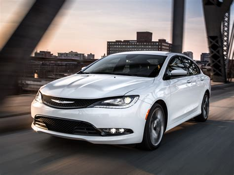 chrysler car 2018 chrysler 200 review and specs cars review 2018