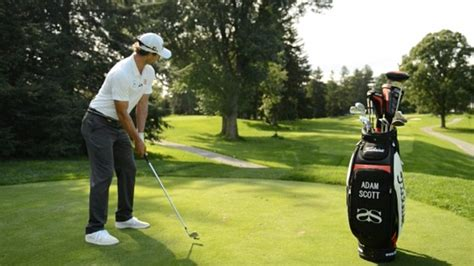 adam scott swing face on adam scott golf swing face on 28 images adam scott