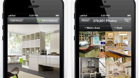 Home Remodeling Apps by Need Help With Home Improvement Pick Up Your Iphone