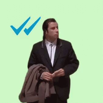 popular johntravolta whatsapp gif johntravolta whatsapp