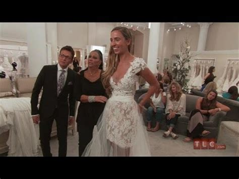 Say Yes To The Dress In Memory Of Wanda by Curiosidades Viver Nos Eua Part 2