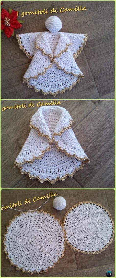 free patterns angel crochet crochet angel free patterns tutorials crochet angels