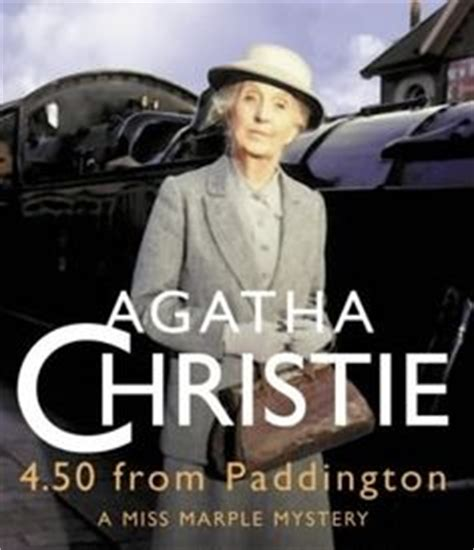 libro 4 50 from paddington miss miss marple joan hickson her great handbag on miss marple murders and mead