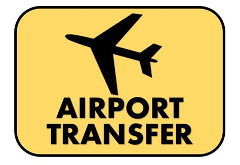 Airport Transfer Service by Airport Transfer Logo Www Pixshark Images