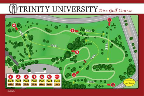 golf course layout design current disc golf course design projects by john houck