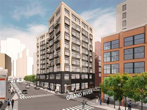 Detroit Downtown Apartments Codes Micro Apartments Are Rising Downtown Curbed Detroit