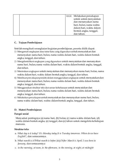 struktur biography bahasa inggris rpp days in my life kurikulum 2013 bahasa inggris smp mts