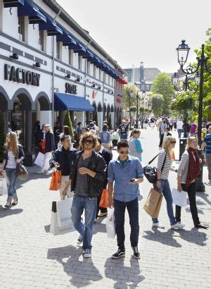 The New Designers Nederland by Stories Designer Outlet Roermond Opens 35 New Stores