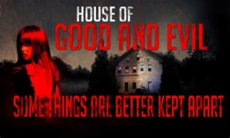 the house of good and evil house of good and evil mountain xpress