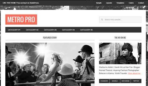 genesis responsive 10 best responsive genesis child themes for