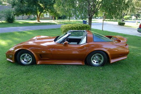 1978 corvette tires 1978 corvette with t tops ground effects new hankook