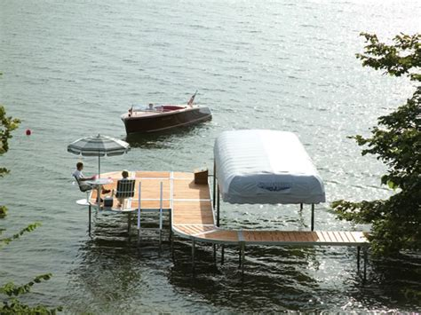 boat lifts for sale park rapids mn new and used docks boat lifts for sale floating boat