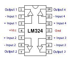 lm elprocus electronic projects  engineering
