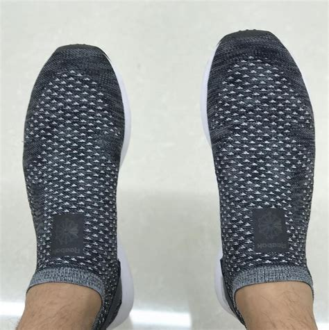 Reebok Zoku Runner Blue Original someone uncaged the reebok zoku runner and it looks pretty clean weartesters