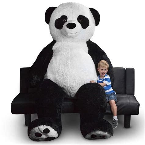 big stuffed 17 best ideas about panda stuffed animal on plushies stuff and plush