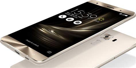 Asus Zenfone 3 Deluxe Zs570kl 64gb Free Zen Power 10050mah Buy 1 Get asus zenfone 3 deluxe zs570kl receives android nougat notebookcheck net news