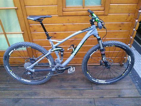 Mit Freundlichen Grüßen Spanisch Kaufberatung Nerve Al 29 Bikes