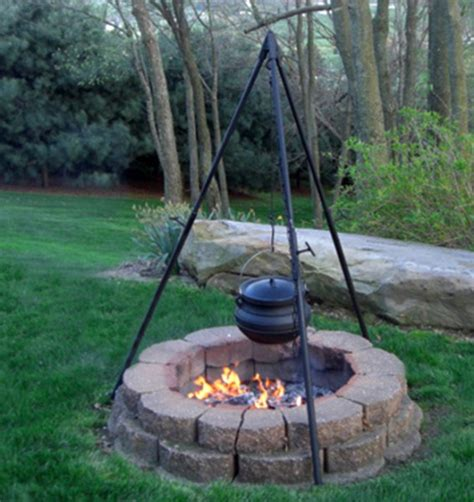 pit cooking tripod 1000 images about outdoor cooking on