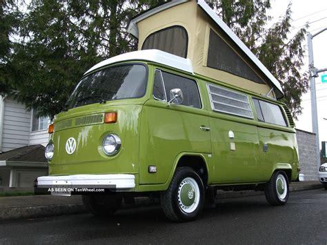 volkswagen westfalia 1978 volkswagen bus vanagon westfalia 1978 volkswagen westfalia