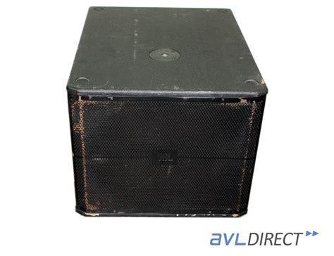 Speaker Jbl Srx 700 jbl srx718s srx 718 s subwoofer single 18 quot speaker