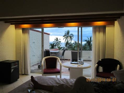 oceanview terrace room on 4th floor picture of sheraton