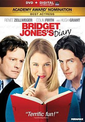 Friday Bridget Joness Diary by Bridget Jones S Diary By Maguire Ren 233 E Zellweger