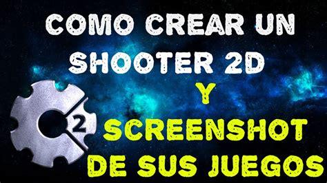 tutorial construct 2 shooter tutorial shooter 2d facil 1 construct 2 screenshot de