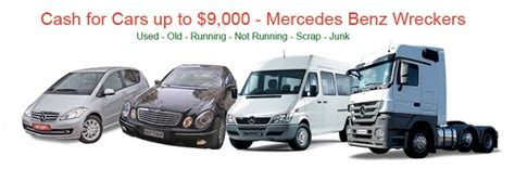 Suzuki Wrecker Melbourne Mercedes Wreckers Melbourne For Mercedes Vehicles