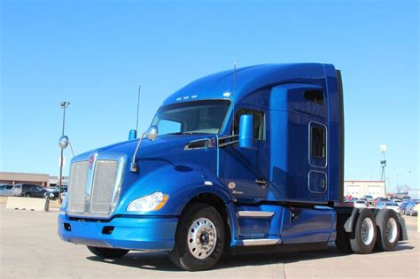 kenworth trucks for sale in texas kenworth t680 in texas for sale used trucks on buysellsearch