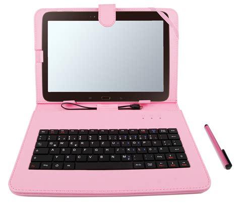 Galaxy Tab 3 10 Zoll 2763 by Deutsche Tastatur Qwertz Mit Schutzh 252 Lle F 252 R Samsung