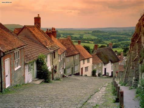 Shaftesbury Cottages known places gold hill cottages shaftesbury